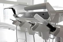 moderne Ausstattung unserer Zahnarztpraxis