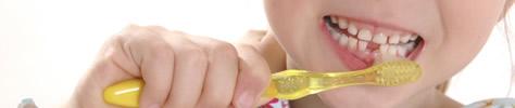 Kinderzahnheilkunde beim Kinderzahnarzt in der hamburger Hafencity